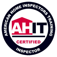 Virginia Fairfax Home Inspections AHIT Icon