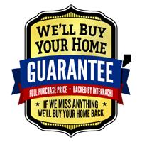 Virginia Fairfax Home Inspections Internachi Buy Back Gauarantee